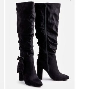 Just fab boots.